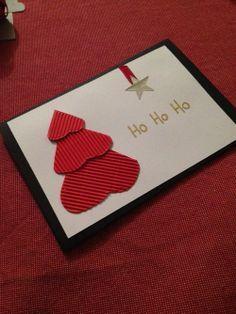 Christmas Card (idea only)