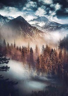 Beautiful World, Beautiful Places, Natur Wallpaper, Imagen Natural, Nature Scenes, Nature Pictures, Amazing Nature Photos, Belle Photo, Pretty Pictures