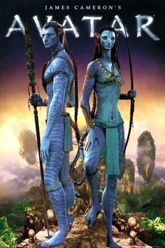 Avatar, really want to design an environmental psychology module around this film Avatar, Couples Poster, Avatar Costumes, Sci Fi, Pandora Avatar, Fantasy Films