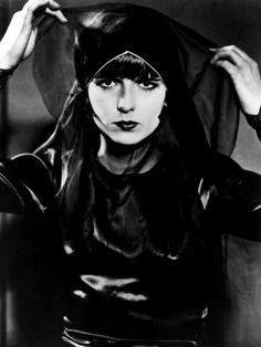 Louise Brooks - Pandora's Box, 1929