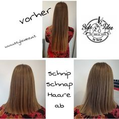 Schnip Schnap Haare ab Up Styles, Long Hair Styles, Hair Makeup, Abs, Make Up, Beauty, Crunches, Long Hairstyle, Party Hairstyles