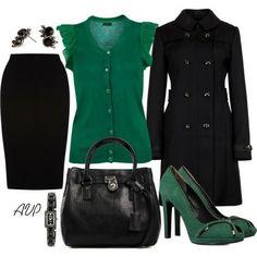 Moda i odjevne kombinacije - 381