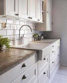 Countertops: Get Over Granite