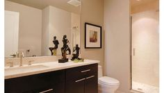 Bathroom Decor | Penny Savings Bank | Boston International Real Estate