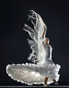 San Francisco Ethnic Dance Festival - La Tania, Baile Flamenco - Photo by RJ Muna - httpwww.rjmuna.com - Ballet, балет, Ballett, Ballerina, Балерина, Ballarina, Dancer, Dance, Danza, Danse, Dansa, Танцуйте, Dancing