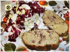 Polpettone di carne al forno, con prosciutto e scamorza   Blog Profumi Sapori & Fantasia
