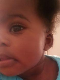 my baby :) love...