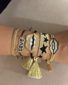 Silver jewelry For Men Handmade - - Silver jewelry Indian Native American - - Bead Loom Bracelets, Silver Jewellery Indian, Silver Jewelry, Silver Earrings, Beaded Earrings, Silver Ring, Seed Bead Jewelry, Beaded Jewelry, Loom Bracelets