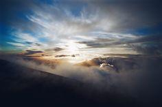 paisaje, costa, mar, atardecer, ocaso, puesta de sol, reflejo, cielo, nube, nubes, playa, dia, nadie,