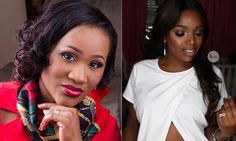 How Tuface Idibia's first baby mama sacrificed her happiness for Annie Idibia