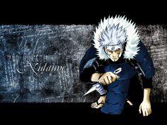 Wallpaper Anime Manga HD : Nidaime Wallpaper Hd - Android - Iphone