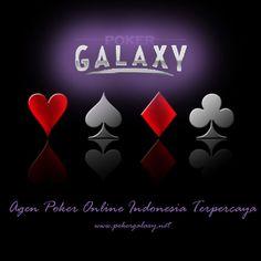 http://www.pokergalaxi.com/ merupakan salah satu situs poker online uang asli terpercaya di Indonesia. Tanpa Robot dan Tanpa Rekayasa dengan pelayanan memuaskan