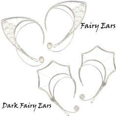 DIY Ear-elven ear cuff   Press Releases