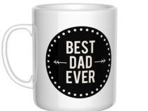 Kubek Best Dad Ever