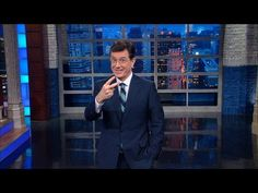 'You're the weirdos': Colbert slams Republicans 'obsessed' with private business in public bathrooms