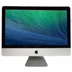 Refurbished Apple Certified Preloved(tm) Imac(r) Desktop Computer
