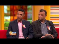 Lorraine Kelly and Aled Jones talk to the family of murder victim Anni Dewani about the latest developments in the case. He Loves Me, Interview, Give It To Me, Thankful, My Love, My Boo