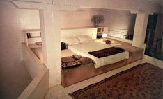 Conran Bedrooms   http://blog.venacava.com