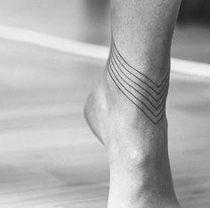 minimalistes tattoos