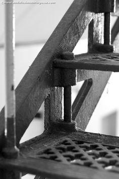 Kakola prison in Turku was once home to the most notorious criminals in Finland. Today it's open for public... and creepy as hell. #Kakola #Turku #visitTurku #visitFinland #prison #blacktourism #travelblog #travelphotography #wanderlust #exploretheworld #explorefinland #Finland #blackandwhite #B&W
