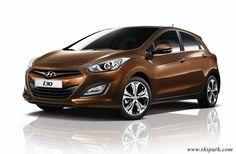 New launch of Hyundai