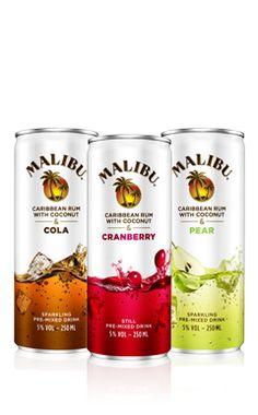 Malibu mixers