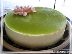 Täytekakkupohja - Kermaruusu - Vuodatus.net Pudding, Desserts, Food, Tailgate Desserts, Deserts, Custard Pudding, Essen, Puddings, Postres