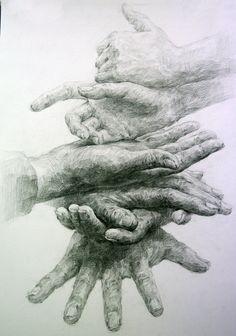 my hand 2 by indiart3612.deviantart.com