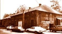 Buffington Mine & Coke Works, Buffington, Menallen Twp. & German Twp., Fayette Co., PA, U.S.A.