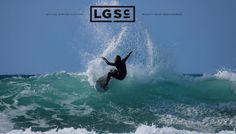 LGSc - Lets Go Surfing Clothing