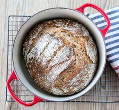 Ferskt og godt brød må det være i julen, og har du ikke fylt opp fryseren med hjemmebakst allerede, så er det slett ingen krise. Med litt planlegging, men ellers minimal innsats, kan du sette veldu…