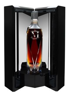 MACALLAN M 1824 Series 2016 Release (discontinued from 2018), Speyside