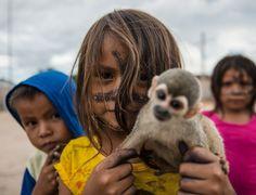 MAIS INDIOS: 305 etnias e 274 línguas: estudo revela riqueza cultural entre índios no Brasil