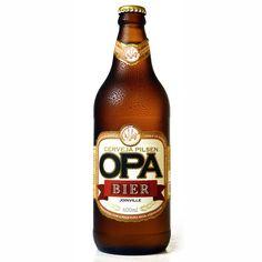 Cerveja Opa Bier Pilsen 600ml