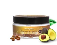 Avocado Oil and Argan Oil Coconut Oil Leave In Conditioner Natural Hair Care, Natural Hair Styles, Argan Oil And Coconut Oil, Argan Oil Leave In, Indian Hair Care, Leave In Conditioner, Indian Hairstyles, Avocado Oil, Candle Jars