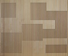 acoustic wood panels - Google Search Wood Interior Walls, Wood Detail, Acoustic Panels, Wood Interiors, Wall Cladding, Wall Treatments, Wood Paneling, Theater, Crafts