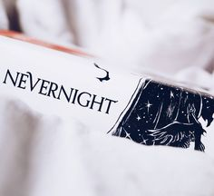"""Never fear, never flinch, never forget."" Off to writing, so not much of a caption today. . . #bookstagram #livelaughbooksnovember #Nevernight #jaykristoff #bookworm #booknerd #bookaddict #ya #yalit #yalovin #bookishfeatures"