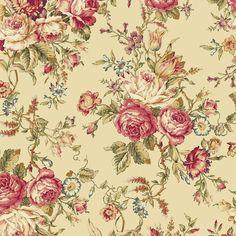 PAPIROLAS COLORIDAS: Papeles romanticos :: floral papers to print