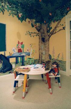 little children laundry room scene childrens room decorations childrens room furniture #Children'sRoom