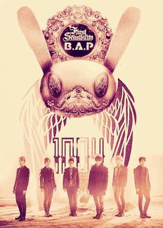 B.A.P 1004 (Angel)