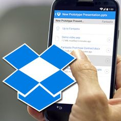 #Dropbox Offers 1TB Pro Account for Just $10 Per Month