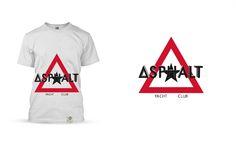 """ASPHALT 3D"""