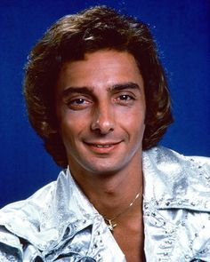 Barry Early in His Career - barry manilow Photo (5376451) - Fanpop