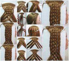 saç örgü modelleri ile ilgili görsel sonucu