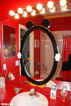 1000 Images About Disney Bathroom Ideas On Pinterest