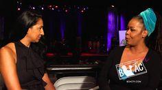 Karen Briggs - Electric Violinist - Interview & Performance Highlights o...