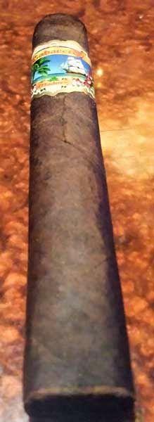 CigarDan's Cheap Ash Reviews: Villiger Cigars Cabareté Maduro Box-Pressed Robust...