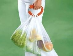 One-Trip Grocery Bag Holder | 19 Products That Will Make Your Life So Much Better In 2014
