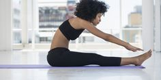 Sore Muscles? This Yoga Sequence Has You Covered