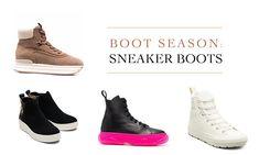 Best Sneaker Boots Womens Sneaker Boots Shop | Fashion Gone Rogue